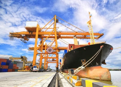 Possible West Coast Shipping Port Strike
