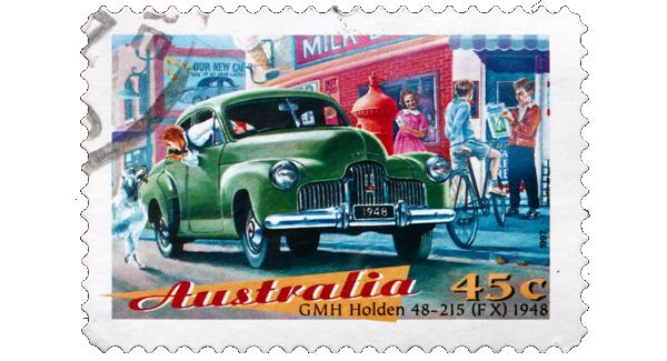 Shipping Cars Internationally to Australia