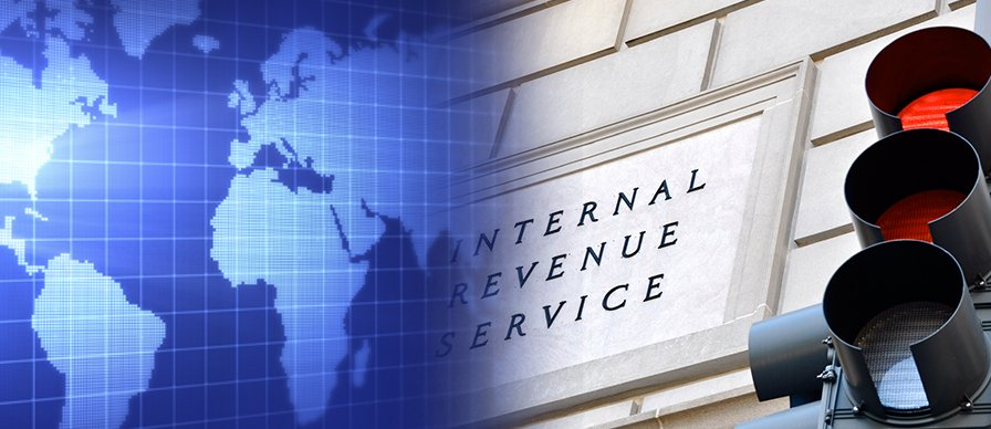 Changes in IRS Requirements for Overseas Car Shipping
