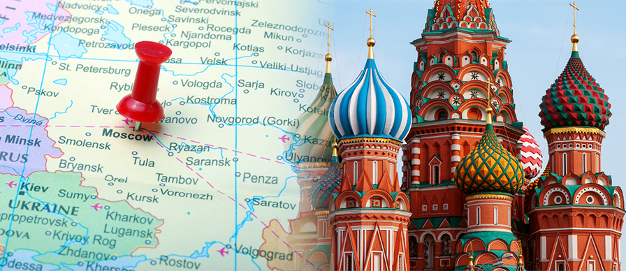 Shipping Cars Internationally to Russia