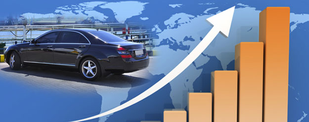 General Rate Increases for Shipping Cars Overseas