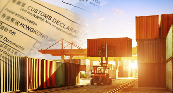 Exporting Cars Internationally: Which Customs Paperwork is Required?
