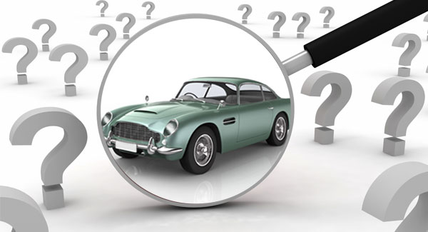 The Classic Car Cover Up - Unlocking a Car Shipping Mystery