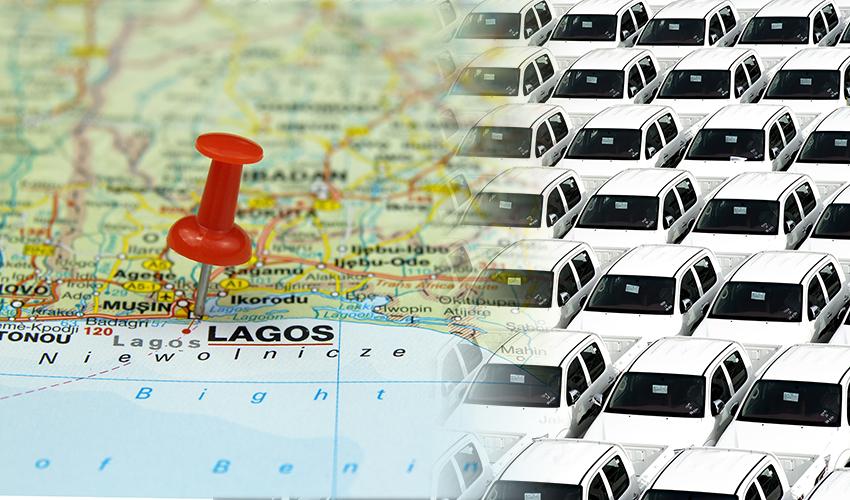 Nigerian Car Shipping: Revamping the Nigerian Auto Market