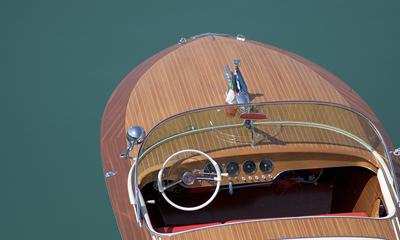 Medium Size Boat