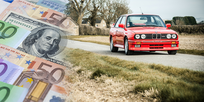 A Strong Dollar & Slowing Exports Present an Opportunity For Car Importers