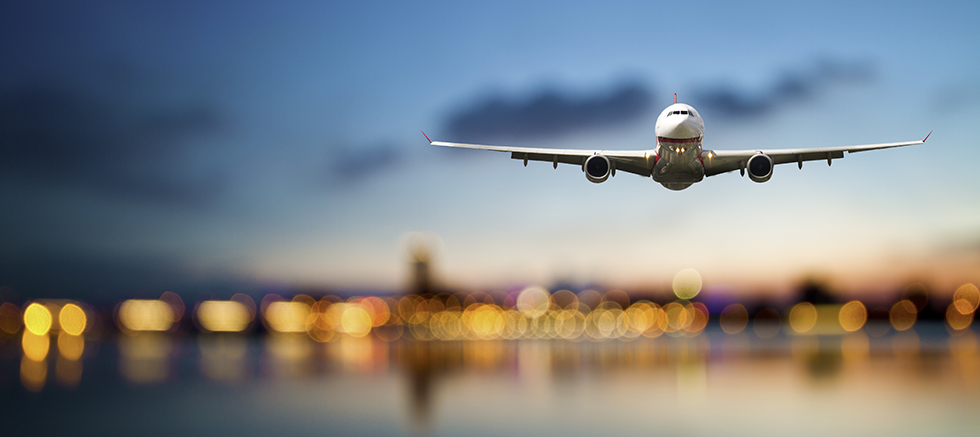 Get a rate quote on air freight and cargo shipping overseas