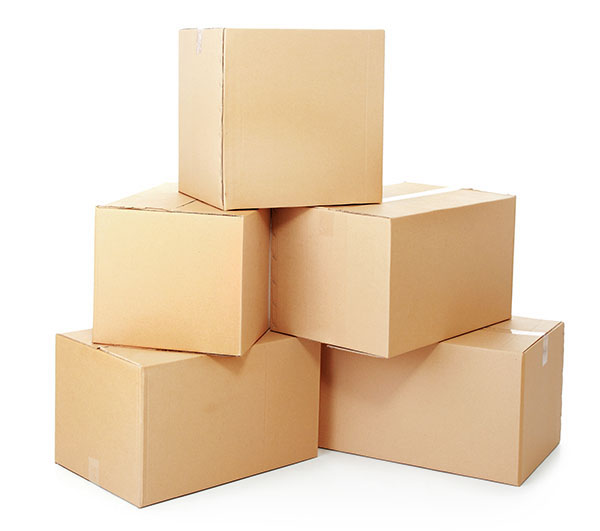 Ship package air freight