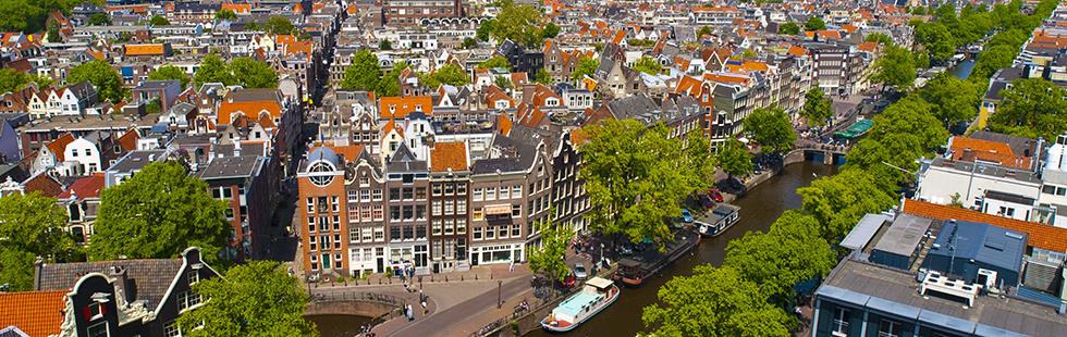 Netherlands International Car Shipping