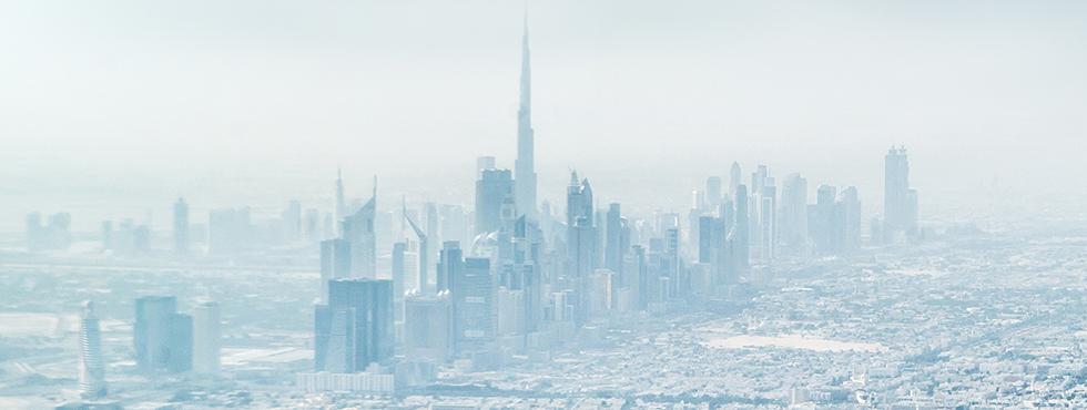 International Car Shipping to United Arab Emirates