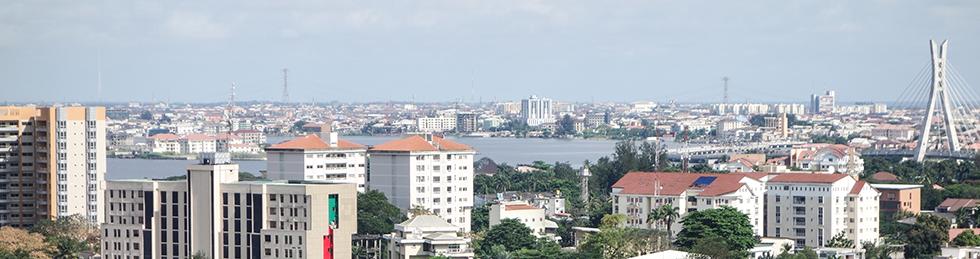 International Car Shipping to Nigeria