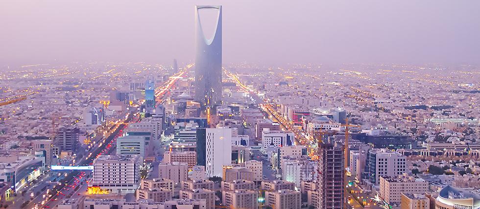International Car Shipping to Saudi Arabia