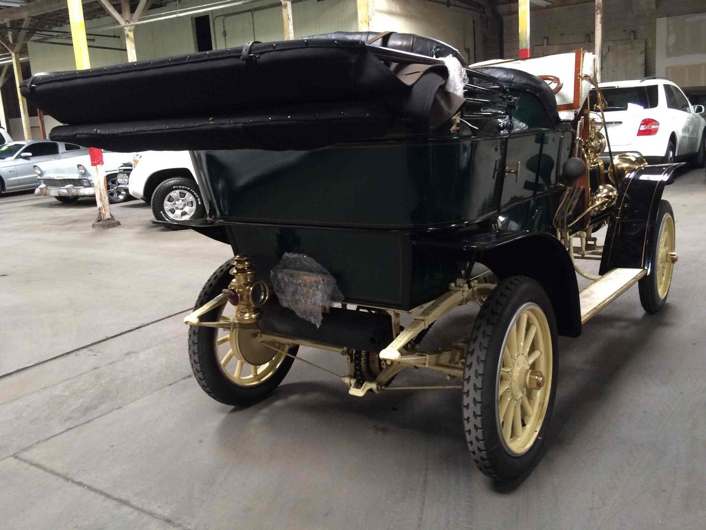 International Car Shipping Classic Car