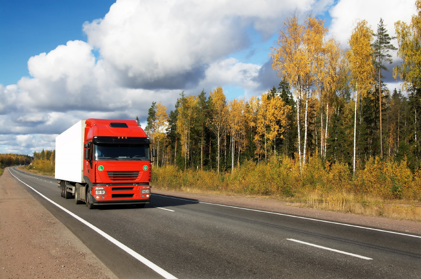 seasonal Ground Shipping Cars