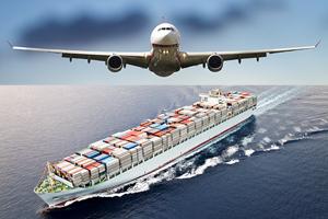 Sea Air International Car Shipping