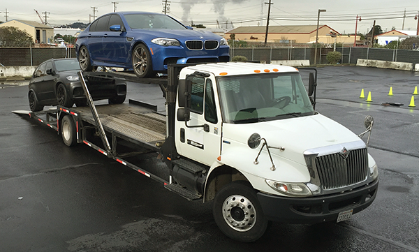 Auto Transportation from US car auctions