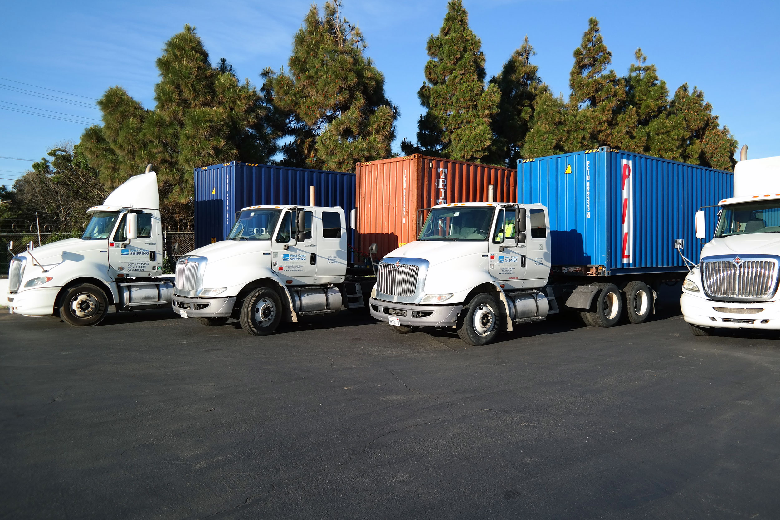 Port of Oakland Import Container Appointments How To