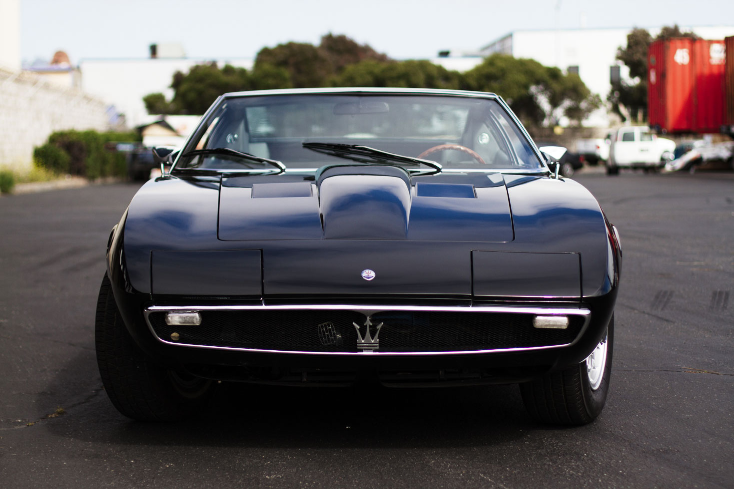 Maserati Ghibli Auto Import USA