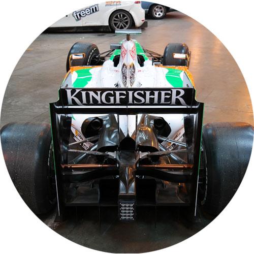 Force India Formula 1