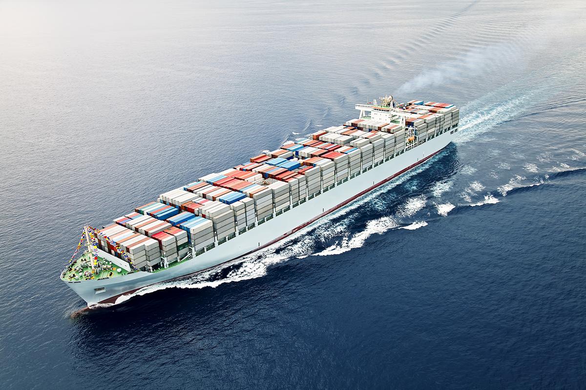 International Car Shipping Tracking