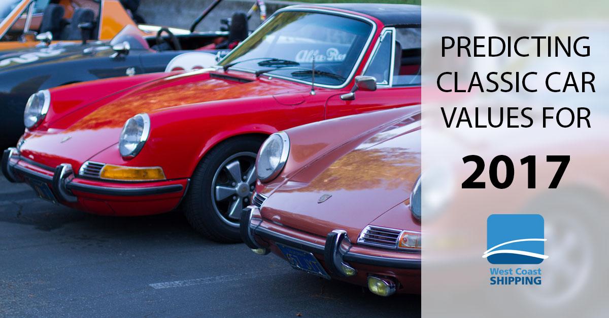 classic auto values user manuals