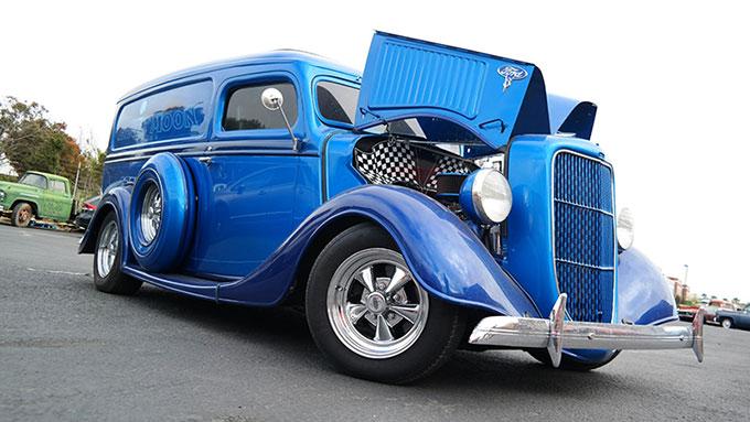 Australia Classic Car Import Laws 2018