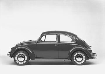 Auto import aus den USA VW Beetle