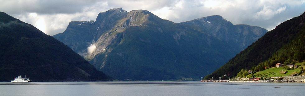 International Car Shipping to Norway
