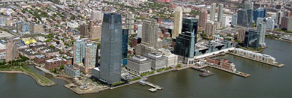 New Jersey International Car Shipping