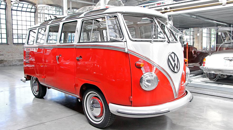 International VW Bus Shipping Experts