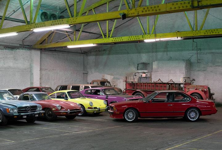 Expédiez vos voitures grâce à notre nouvel établissement d'import-export dans le New Jersey