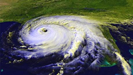 doppler radar storm