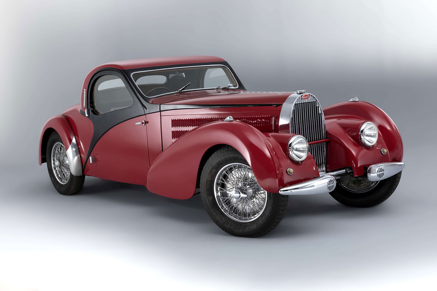 6 Cars We're Looking Forward To Seeing At The Paris Auctions