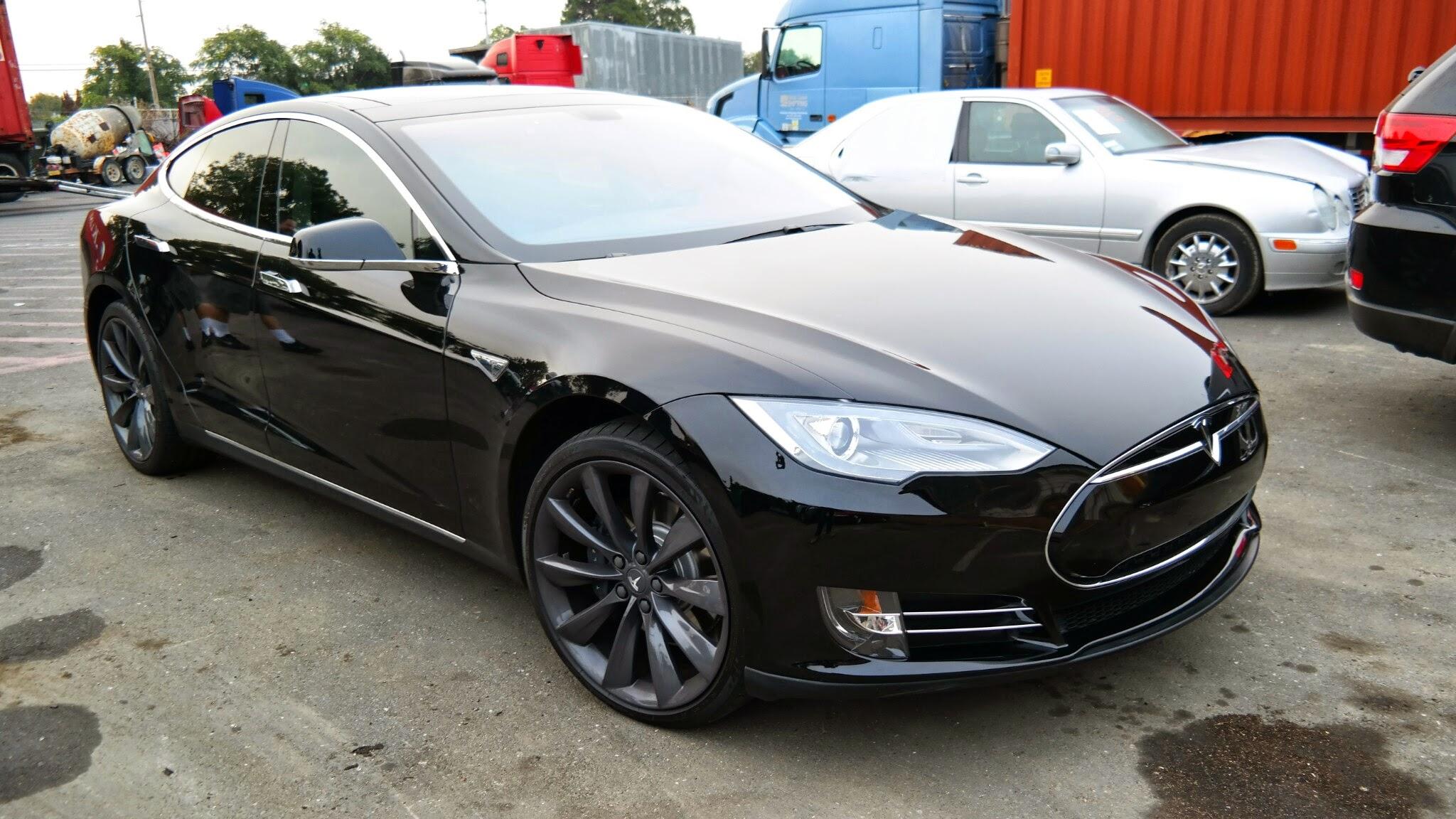 Ukraine abolishes the import duty on electric cars