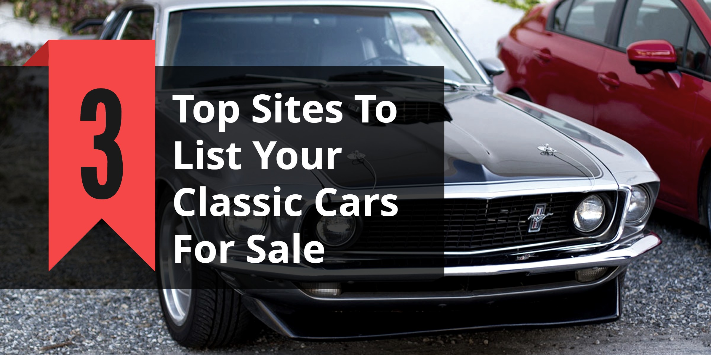 Top 3 places to sell your classic car to international buyers for Best websites for sales
