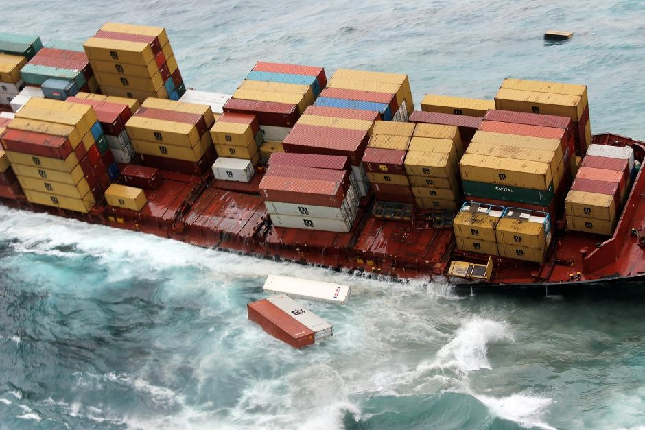 car shipping insurance international