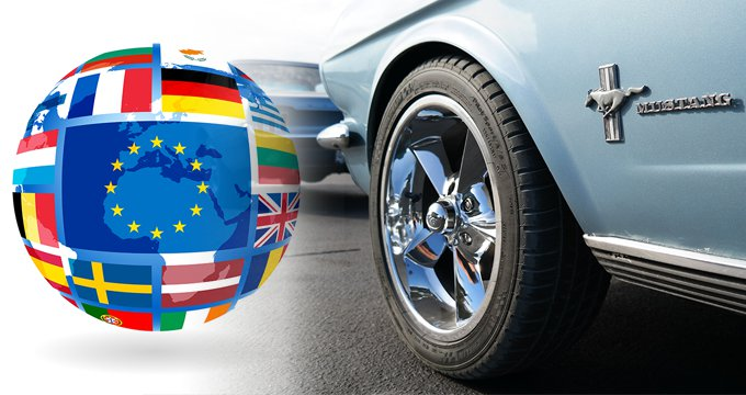How To Import You Car To The EU Tax Free