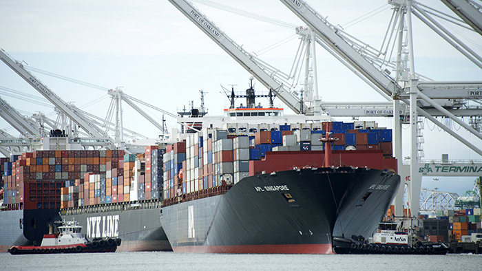 How Ultra-Large Ships Affect International Car Shipping Rates