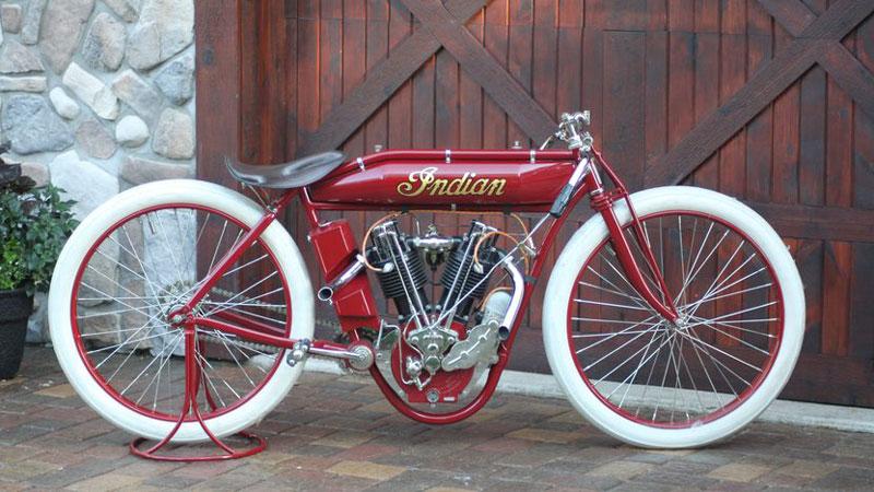 Mecum motorcycle auctions return to Las Vegas