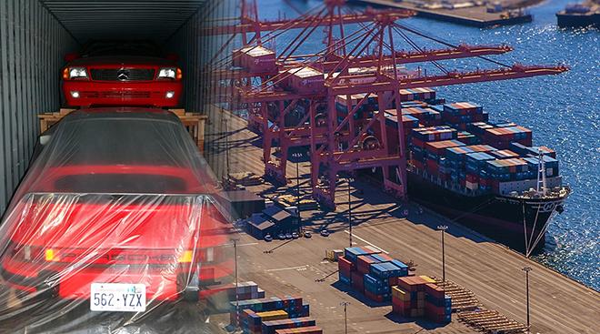 oakland-vs-la-international-car-shipping