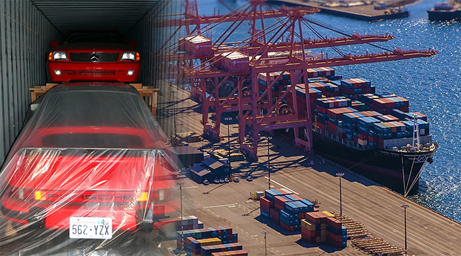 Ocean Carriers Skip LA Ports; Sending European Car Shippers to the Port of Oakland