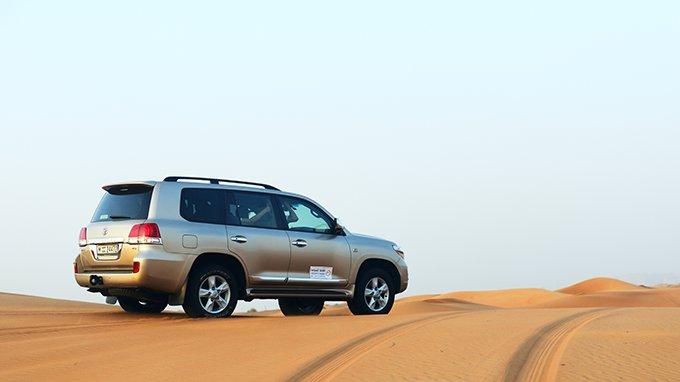 United Arab Emirates Remains Top US Car Importer in Q2 2015
