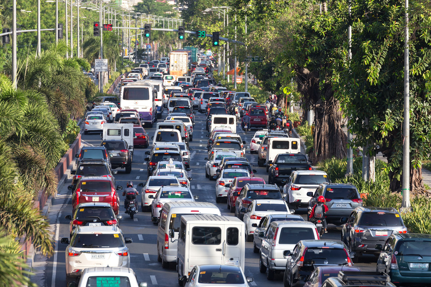 How To Apply For The Philippines Car Import Permit