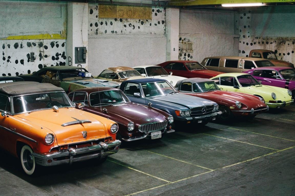 New Enclosed NJ Car Export And Import Facility