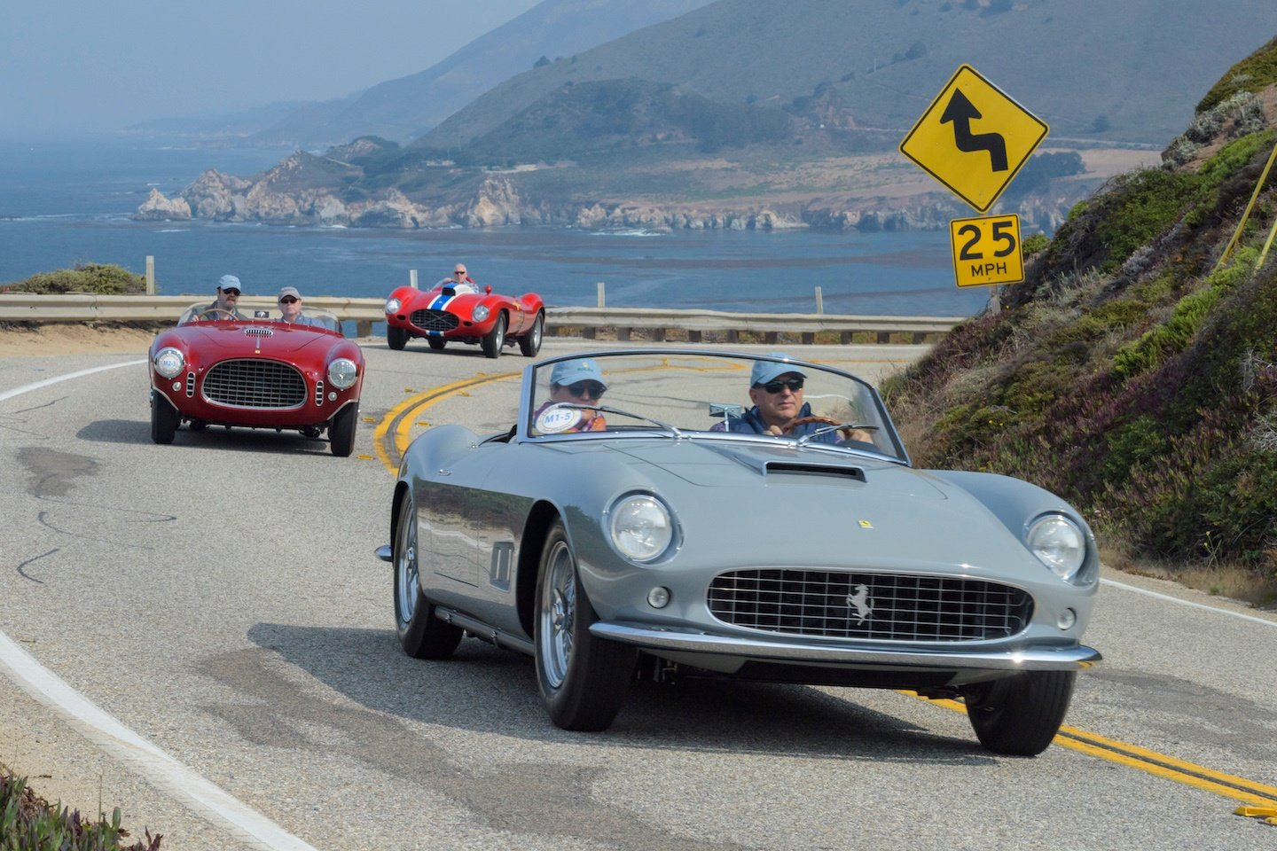 The Best of Monterey Car Week 2018 - Part 1