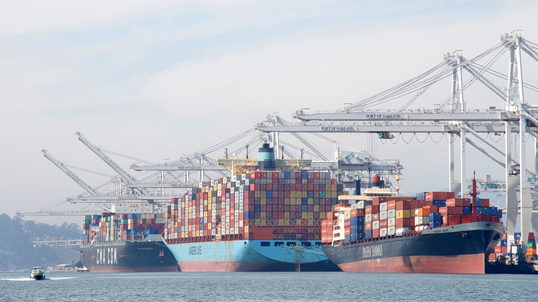 container-port