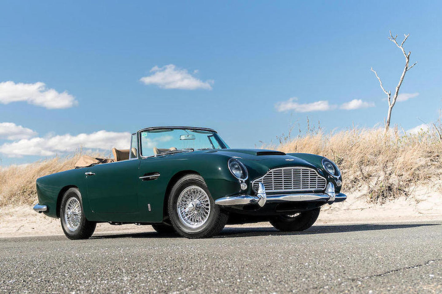 Top 3 Places to Sell Your Classic Car to International Buyers