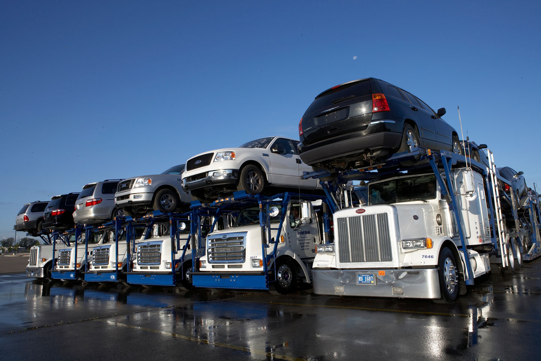 salvage-car-shipping