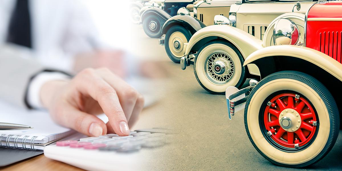 Valeur des voitures de collection : 5 outils en ligne pour estimer ce que les voitures de collection valent vraiment
