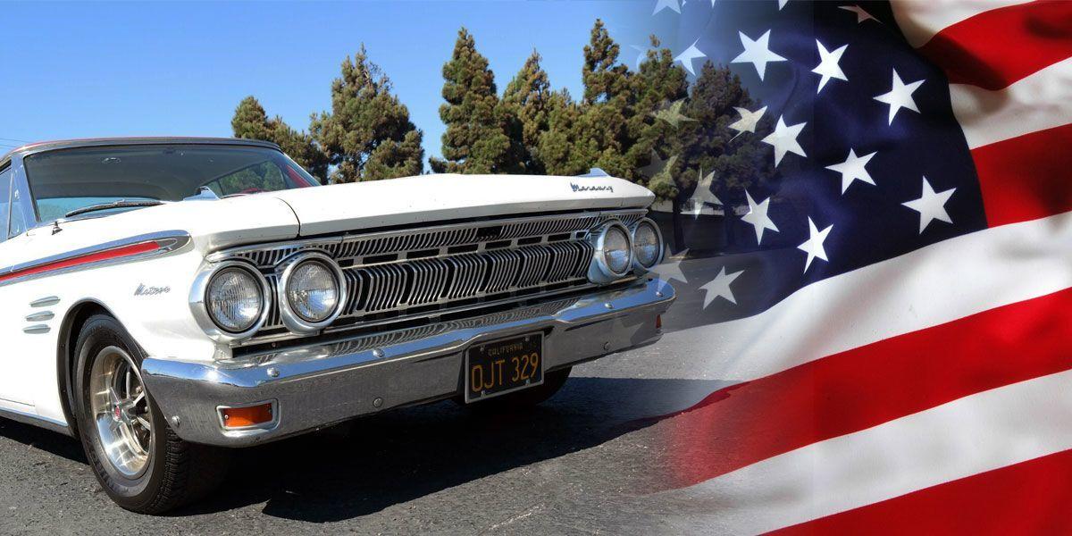 Où trouver des voitures de collection américaines à vendre